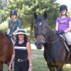 Pony Club Camp 2010