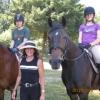 Pony Club Camp 2010