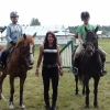 Ps & Qs Pony Club Camp 2011