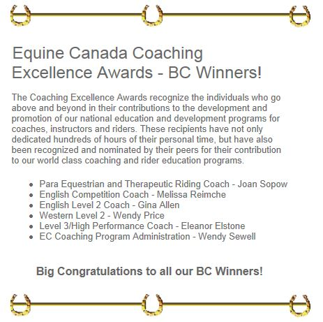 CoachingExcellenceAward2014